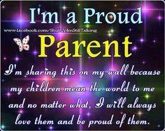 Liefde voor je kind