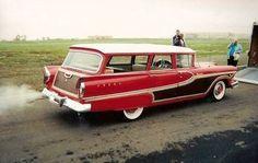 Edsel Bermuda (1958)