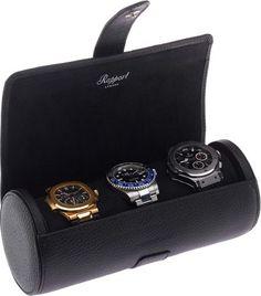 8f786755c1d Rapport - Berkeley Leather Watch Roll