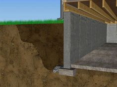 Basement leaks where the wall meets the floor is a common problem. Certain types of foundations are more vulnerable to leaking. Learn more about basement wall and floor leaks and how to fix them.