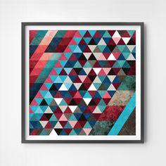 #art #geometrics #decoração