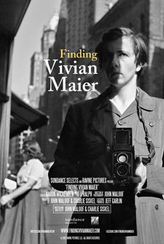 Wonderful doc which I am still trying to process months after seeing it - Finding Vivian Maier