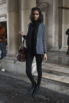 nice Street Style : London Darling! See All the Snaps Straight From LFW