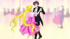 Bishoujo Senshi Sailor Moon Crystal – 1 319 фотографий