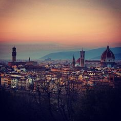 Florence, Tuscany | by dievel83