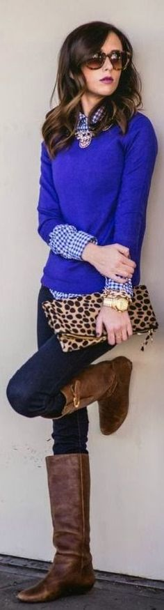 Go-to Garb by Sequins & Things