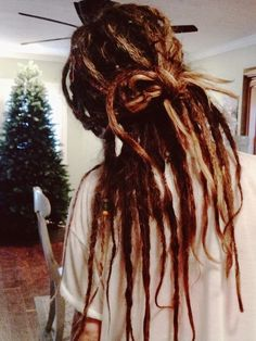 #dreads | Tumblr @Ruthie Smith