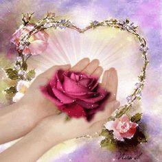 ERA DA PAZ - tudo para promover a Paz no Mundo: Gentileza gera gentileza