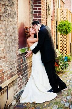 <3 Our Wedding