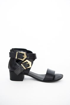 Pardon My French Sandals – PARC BOUTIQUE