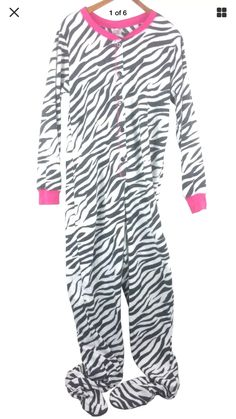 68 Best Footie pajamas images  fedf93f21