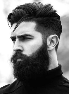 Long Hair Hairstyles For Men
