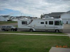 2000 Four Winds Infinity for sale by owner on RV Registry  http://www.rvregistry.com/used-rv/1008915.htm