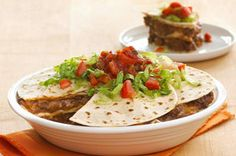 Burrito Bake recipe