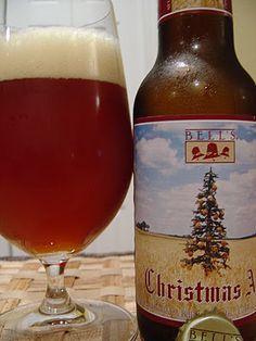Bells Christmas Ale