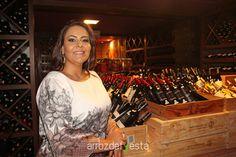 Sheyla Costa participou ontem de bate-papo sobre Administração do Tempo no 2º Encontro Club Stile Exclusive. Veja as fotos no site www.arrozdefyesta.net.