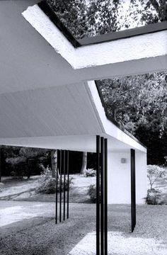 La Maison Van Den Schrieck 1962 - 1964