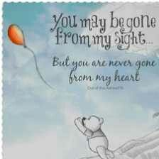 """' said Pooh. 'What do you say, Piglet?' 'I say, I wonder what's going to happen exciting today?' said Piglet."""" —Winnie-the-Pooh Inspiring Quotes, Great Quotes, Quotes To Live By, Me Quotes, Girl Quotes, Super Quotes, Loss Of A Loved One Quotes, Angel Baby Quotes, Inspirational Quotes About Death"""