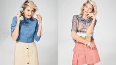 Pretty Preppy   BurdaStyle.ua: Мода, Дизайн, Рукоділля, Викрійки