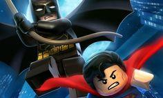 Cuatro nuevas películas de LEGO ¡en camino!
