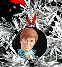 "Barbie Toy Story Ken Image -  2.25"" Ornament"