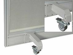 Linea JUMBO - Pannelli divisori, pareti mobili, separè su ruote, schermi flessibili, progettazione, produzione e vendita - Clipper System #divisorio #acustico