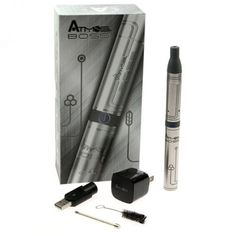 Main Smoke Shop KC | Vape Shop - Google+  Atmos Boss Vaporizer  Atmos Boss is a light-weight, durable, and highly portable vaporizer pen kit designed by Atmos, to evenly vaporize your dry herbs. The Boss Dry Herb vape pen uses a high grade stainless steel cooking chamber that heats up quickly, it makes the vape pen one of the most effective vaporizers available.