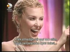 Kylie Minogue exclusive interview 2006 part 1/2 - YouTube