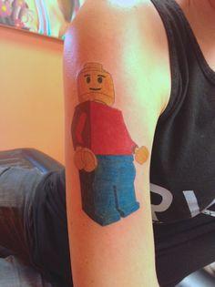 Lego men! http://tattoo-ideas.us/lego-men/ http://tattoo-ideas.us/wp-content/uploads/2013/06/Lego-men-767x1024.jpg