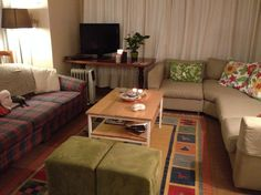 Apartment in Johannesburg, South Africa. Relax & soak up your time in 'Jozi' in this beautiful Melville apartment. This 2 bedroom apartment features free internet, open plan kitchen inviting entertainment area & a central fireplace. Located in a secure complex in the heart of Melville.  ... - Get $25 credit with Airbnb if you sign up with this link http://www.airbnb.com/c/groberts22