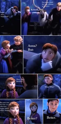 Prince Hans of The Southern Isles : Photo