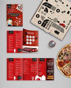 Túto PIZZA krabicu chcete mať doma! - http://detepe.sk/tuto-pizza-krabicu-chcete-mat-doma/
