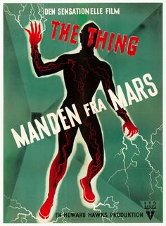 The Thing from Denmark - 50 Watts