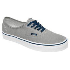 Vans shoes Authentic canvas mid grey navy 65€ #vans #vansauthentic #vansclassics #authentic #authenticvans #classicsvans #vansshoes #vansfootwear #chaussure #chaussures #skate #skateboard #skateshop