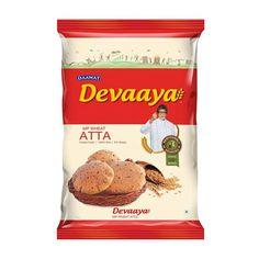 Price Rs.305/- Buy Daawat #Devaaya  #Wheat #Atta Online in Delhi, Noida, Ghaziabad, NCR at Bazaarcart.com
