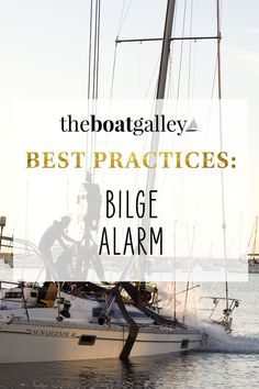 If your boat starts taking on water, will you know in time? Here's our solution. Boat Projects, I Need To Know, Cruise, Water, Gripe Water, Cruises, Aqua