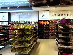#penneys irish #retail chain, #shoes #shopping in #Dublin #Ireland
