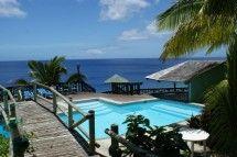 Matavai Resort, Niue Island