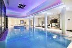 """Heath Hall"" London Mansion $163,800,000"