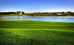 Our beautiful golf course