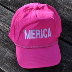 'MERICA gotta have it!!!!!