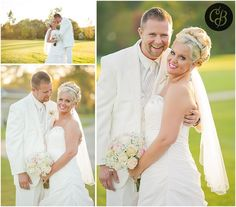Captains Club at Woodfield in Grand Blanc, Michigan- Weddings by Chelsea Brown Photography