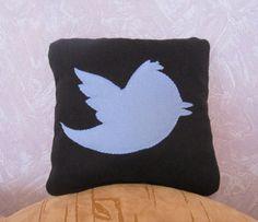 #Twitter Get Twitter Followers, Social Marketing, Drink Sleeves, Decorative Pillows, Cool Designs, Doodles, Social Media, Throw Pillows, Handmade Gifts
