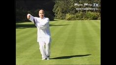 Tai chi for beginners - Yang Style Form Lesson 4