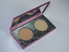 Mally Cancellation Concealer - light cream for under eyes, want to try