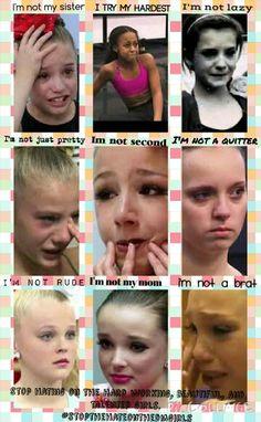 #stopthehateonthedmgirls