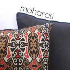 maharati black