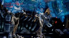 New Pictures from Pacific Rim and Screening Reactions. Guillermo Del Toro's Pacific Rim releases 8 new stills and screens in Burbank. Godzilla, Pacific Rim Movie, Pacific Rim Jaeger, Diego Klattenhoff, Gipsy Danger, Gamer's Guide, Legendary Pictures, Rian Johnson, Live Hd