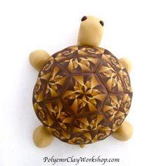 canework turtle