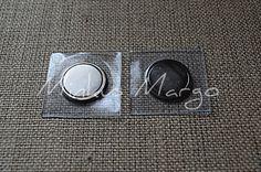 N52 PVC Coated 25mm x 2.5mm Neodymium Magnet Rare Earth Magnets Disc